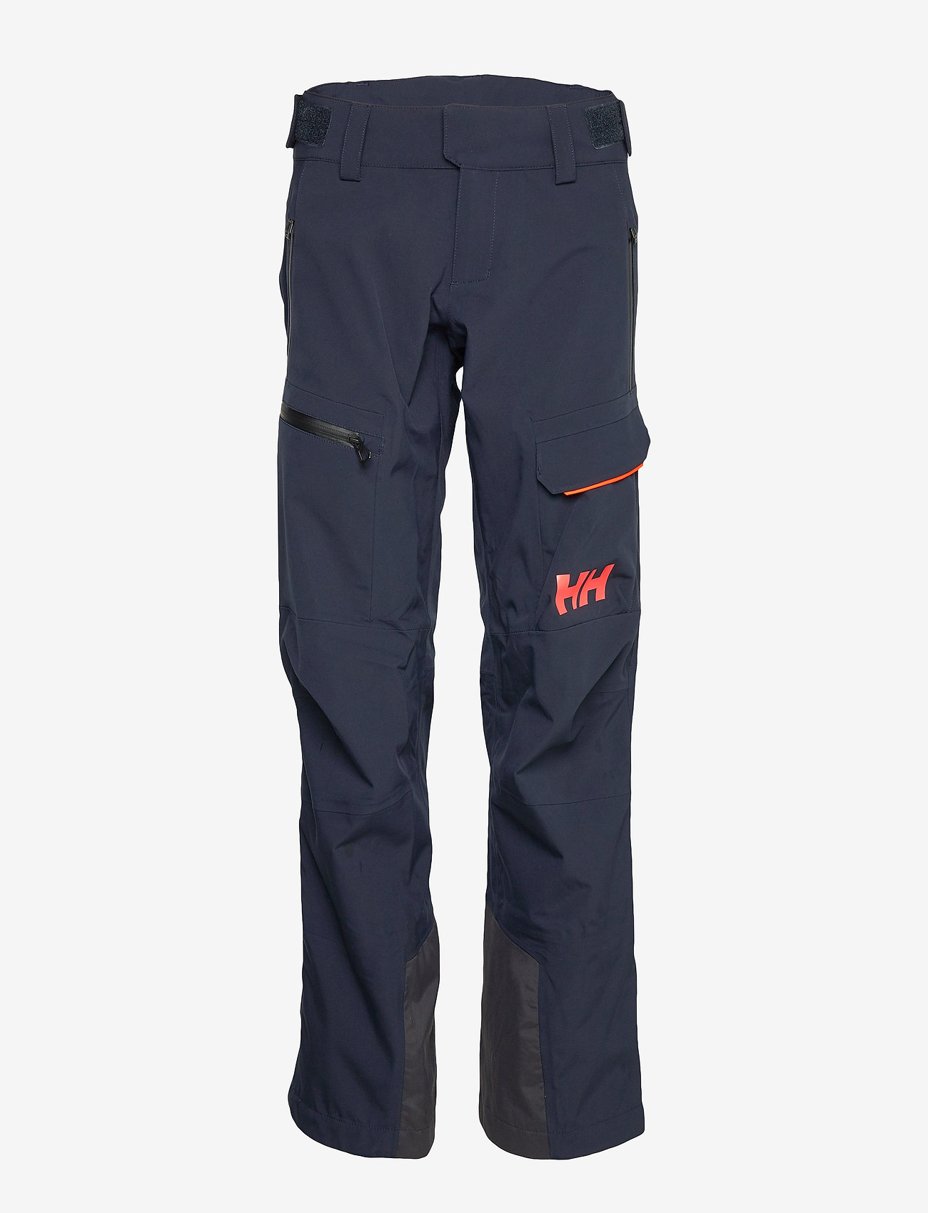 Helly Hansen - W AURORA SHELL 2.0 PANT - shell pants - navy - 1