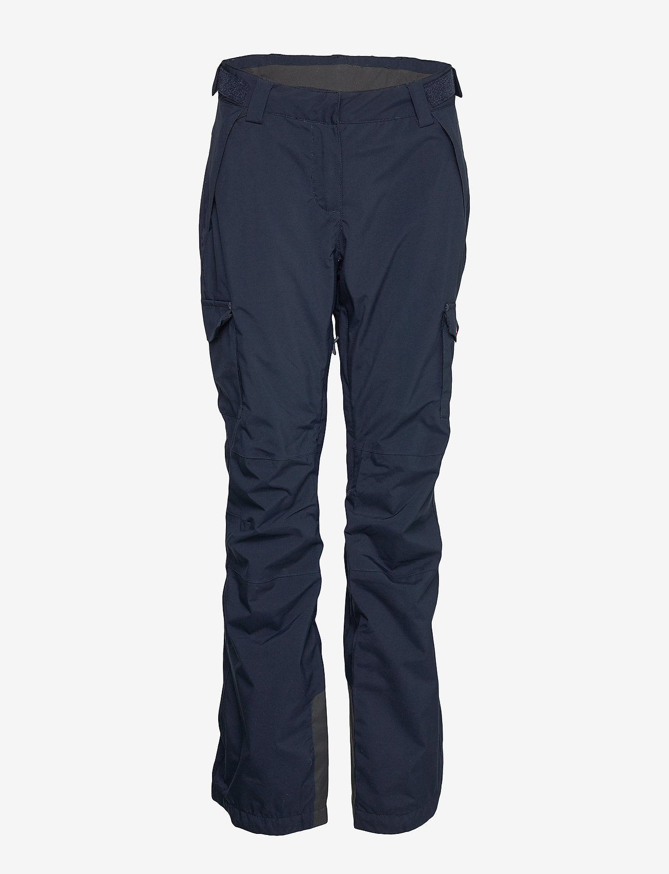 Helly Hansen - W SWITCH CARGO 2.0 PANT - insulated pants - navy - 1