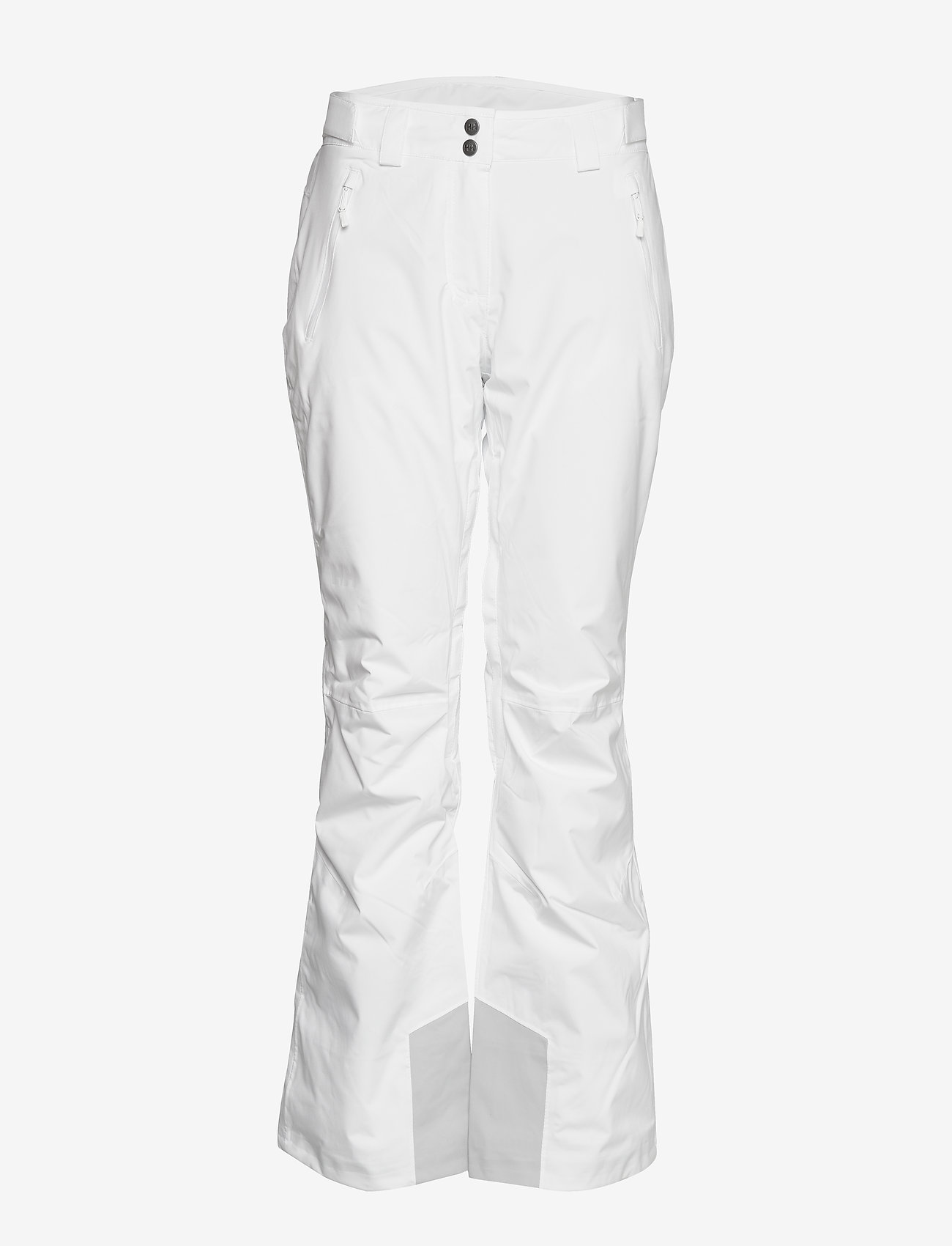 Helly Hansen - W LEGENDARY INSULATED PANT - insulated pants - white - 1