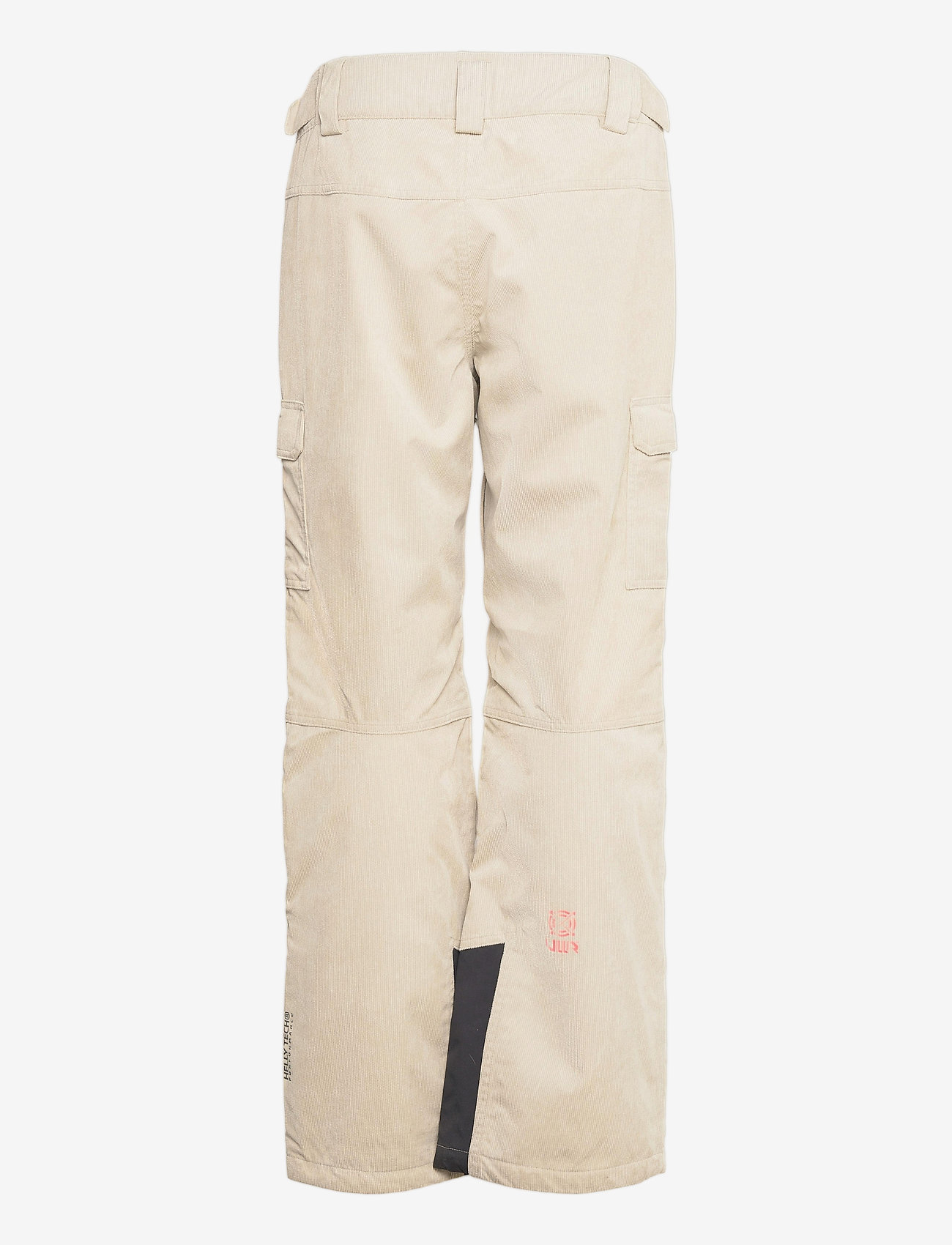 Helly Hansen - W SWITCH CARGO INSULATED PANT - skibukser - pelican - 1