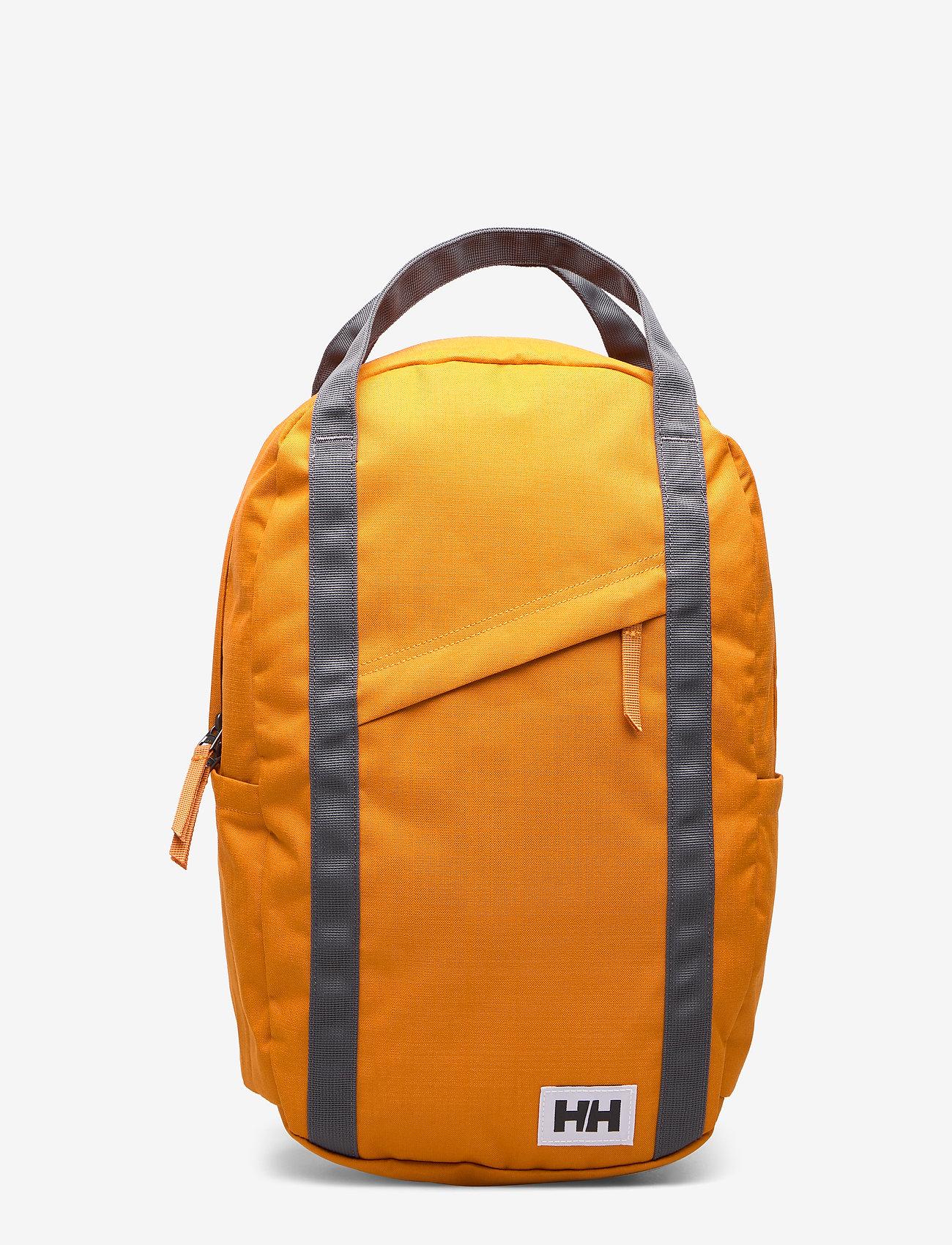 Helly Hansen - OSLO BACKPACK - torby treningowe - marmalade - 0
