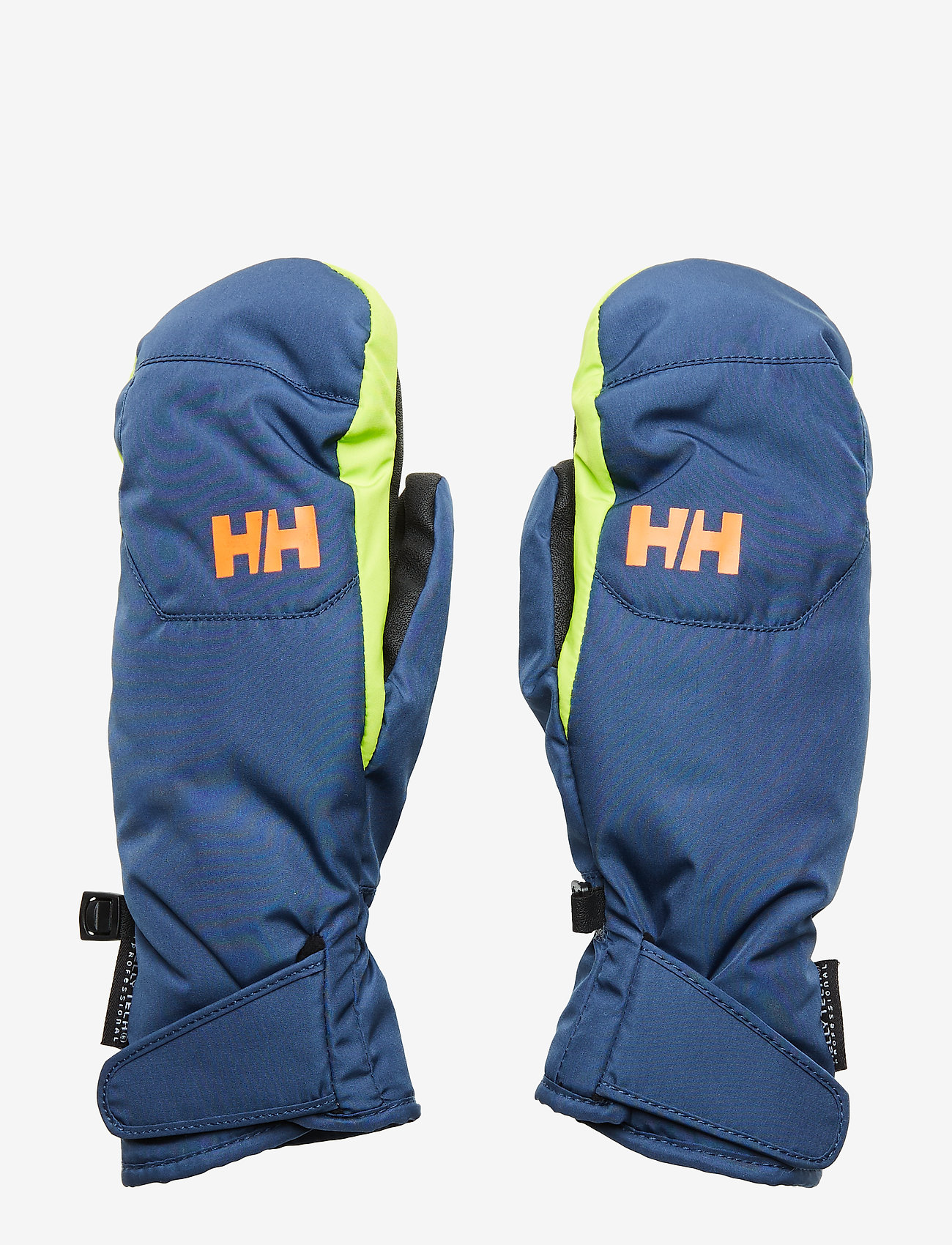 Helly Hansen - JR SWIFT HT MITTEN - vinterklær - north sea blue - 1