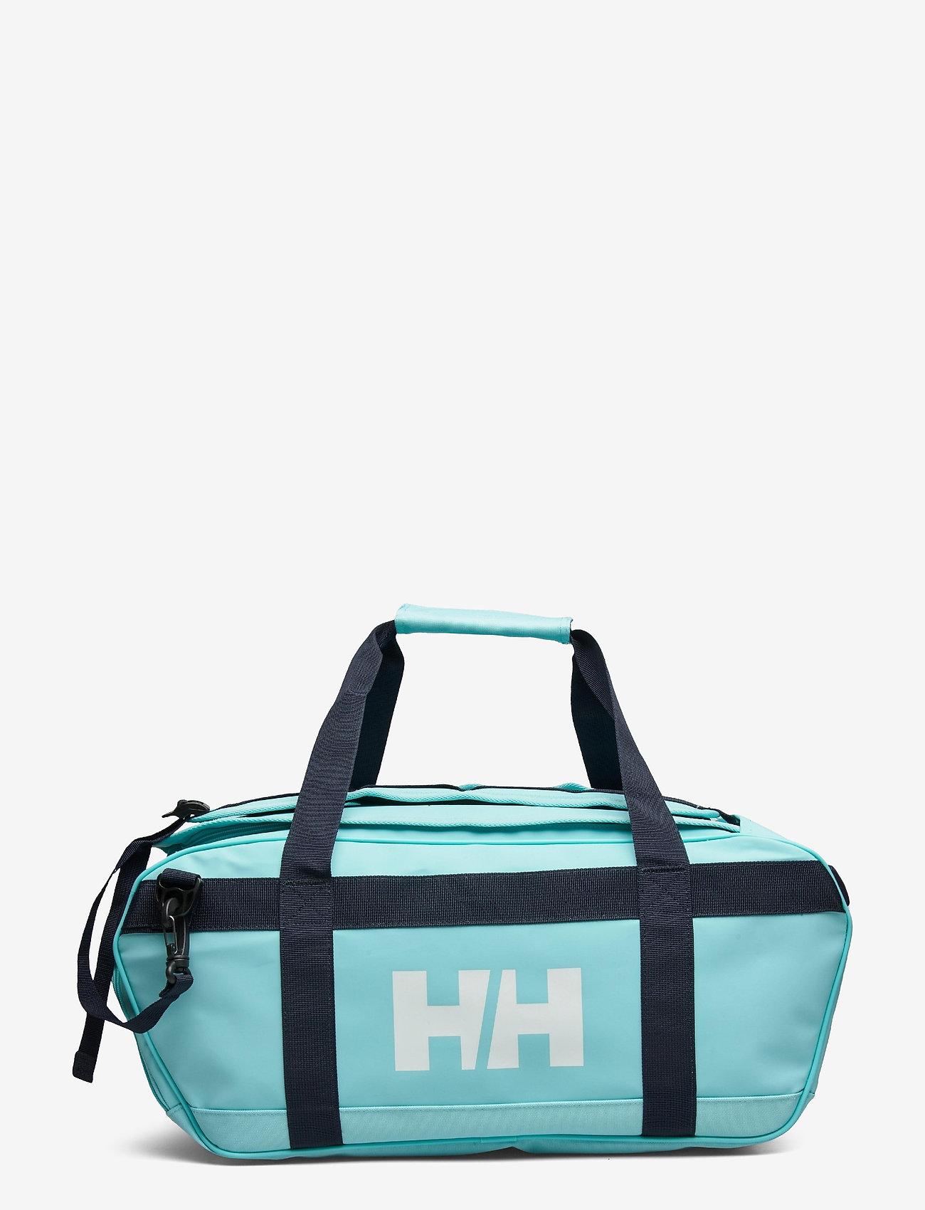 Helly Hansen - HH SCOUT DUFFEL S - salilaukut - glacier blue - 0