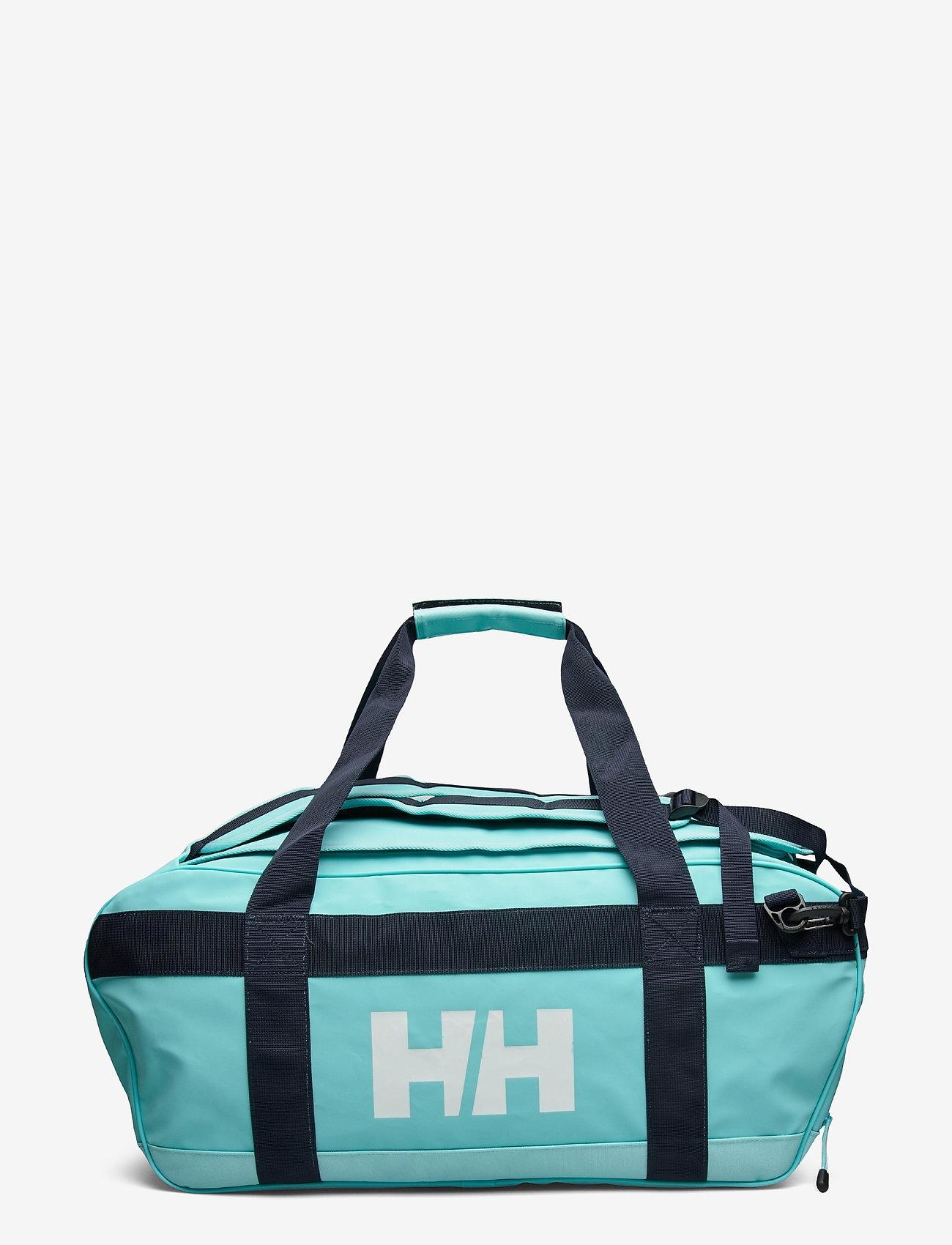 Helly Hansen - HH SCOUT DUFFEL M - salilaukut - glacier blue - 0