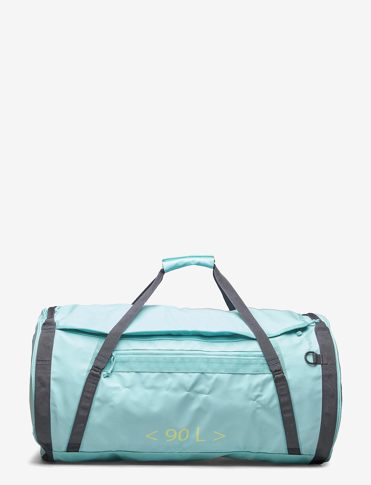 Helly Hansen - HH DUFFEL BAG 2 90L - sacs d'entraînement - glacier blue / graphite bl - 1