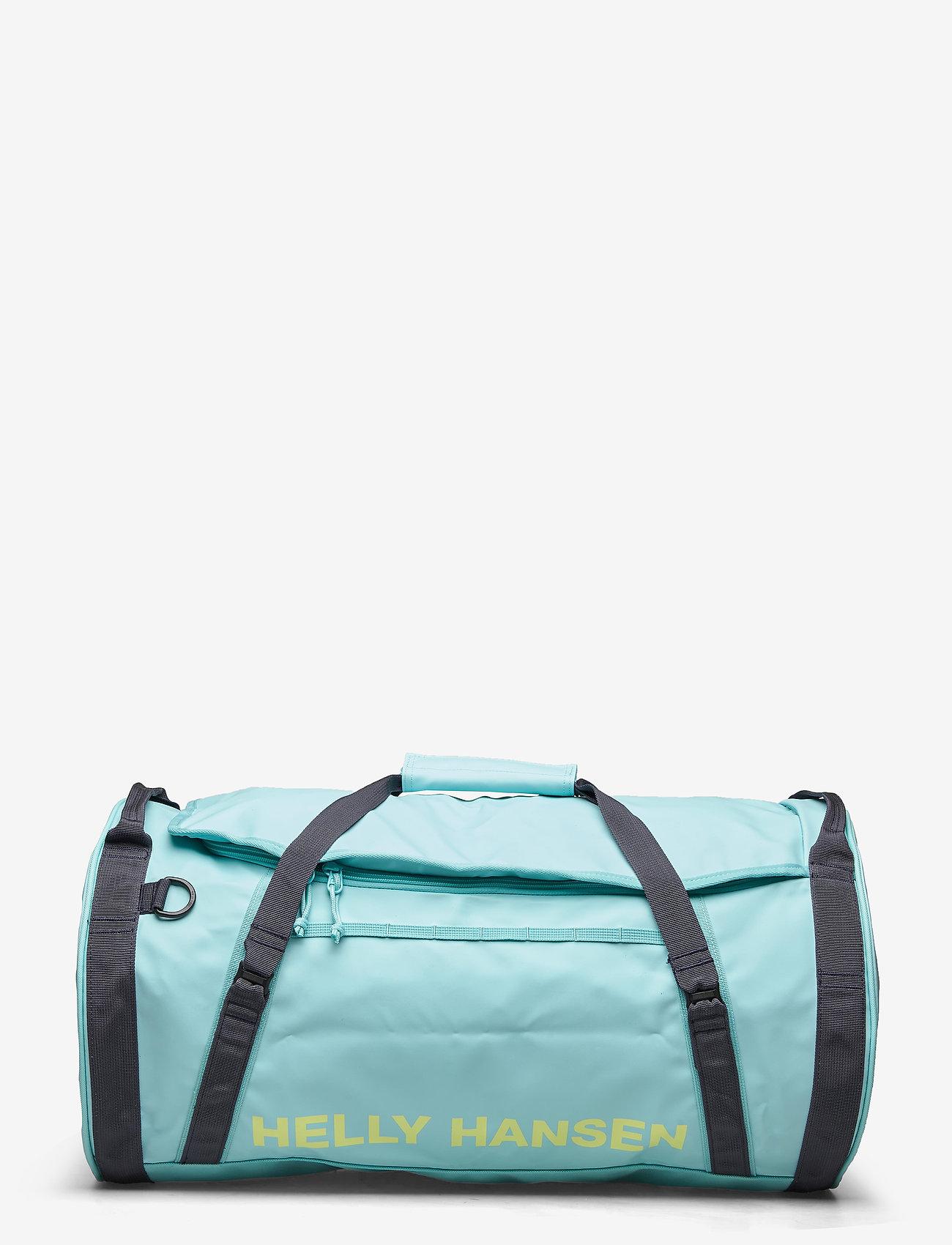 Helly Hansen - HH DUFFEL BAG 2 50L - sacs d'entraînement - glacier blue / graphite bl - 0