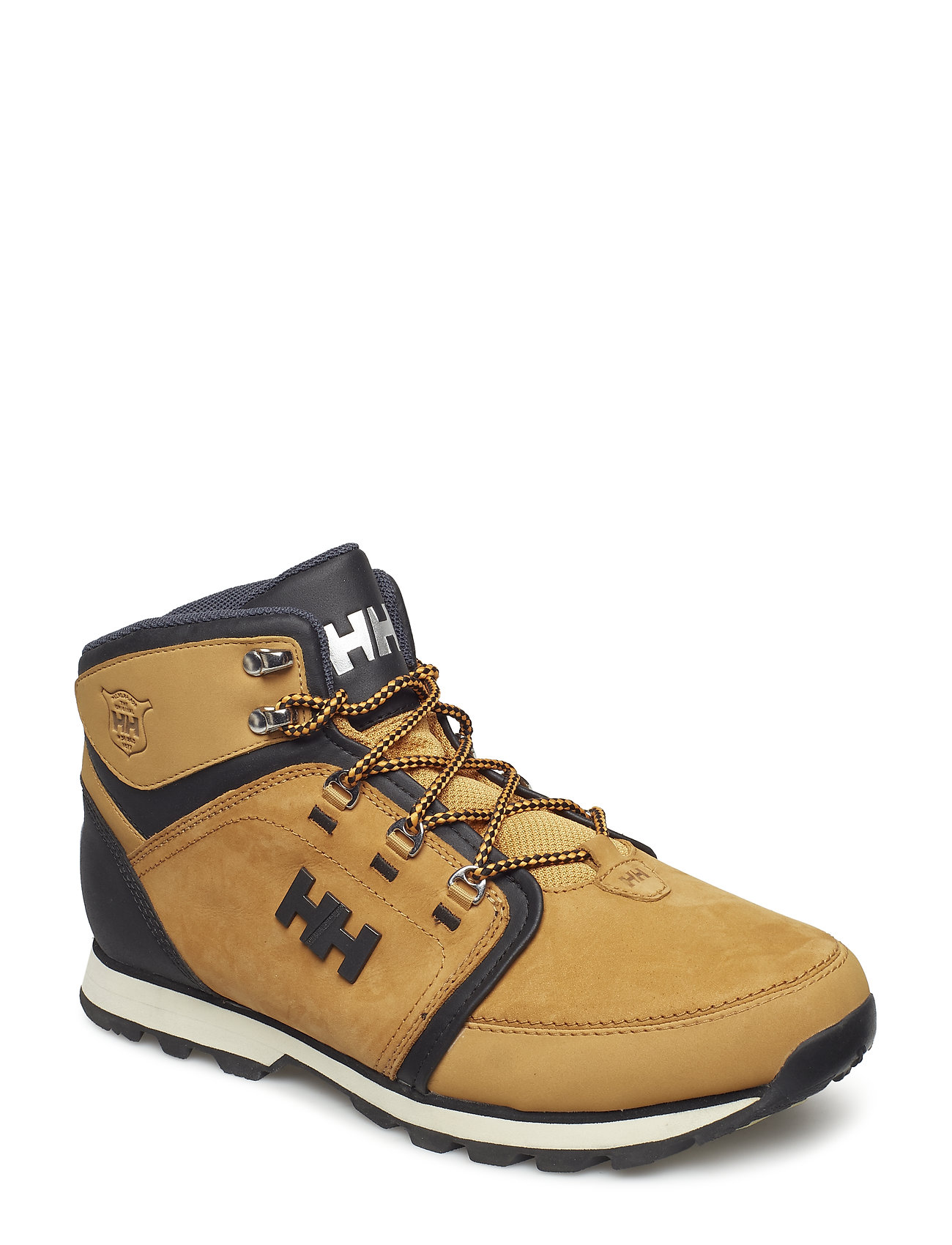 Helly Hansen KOPPERVIK - NEW WHEAT / BLACK / NATURA