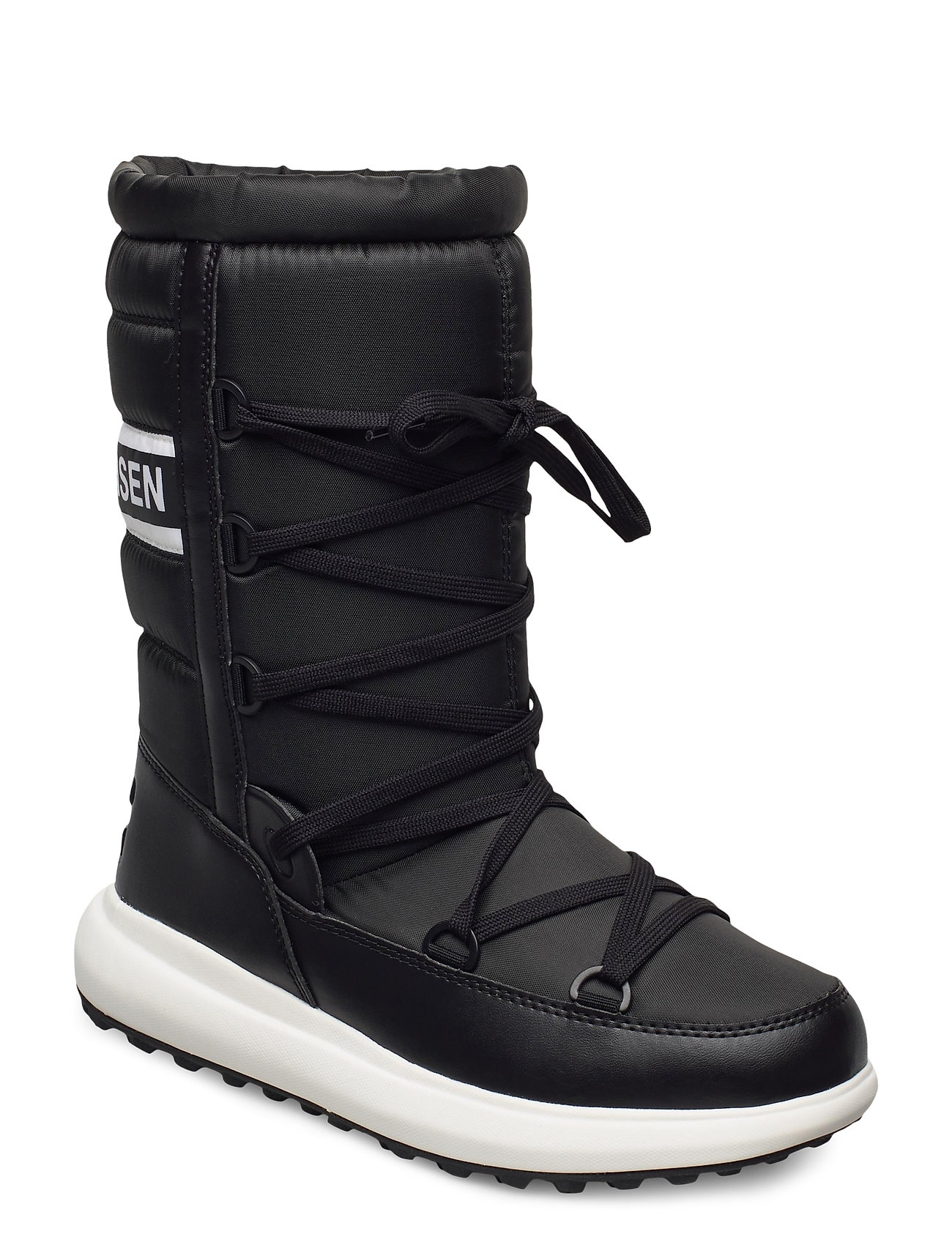 Image of W Isolabella Grand Shoes Boots Ankle Boots Ankle Boot - Flat Sort Helly Hansen (3464913543)