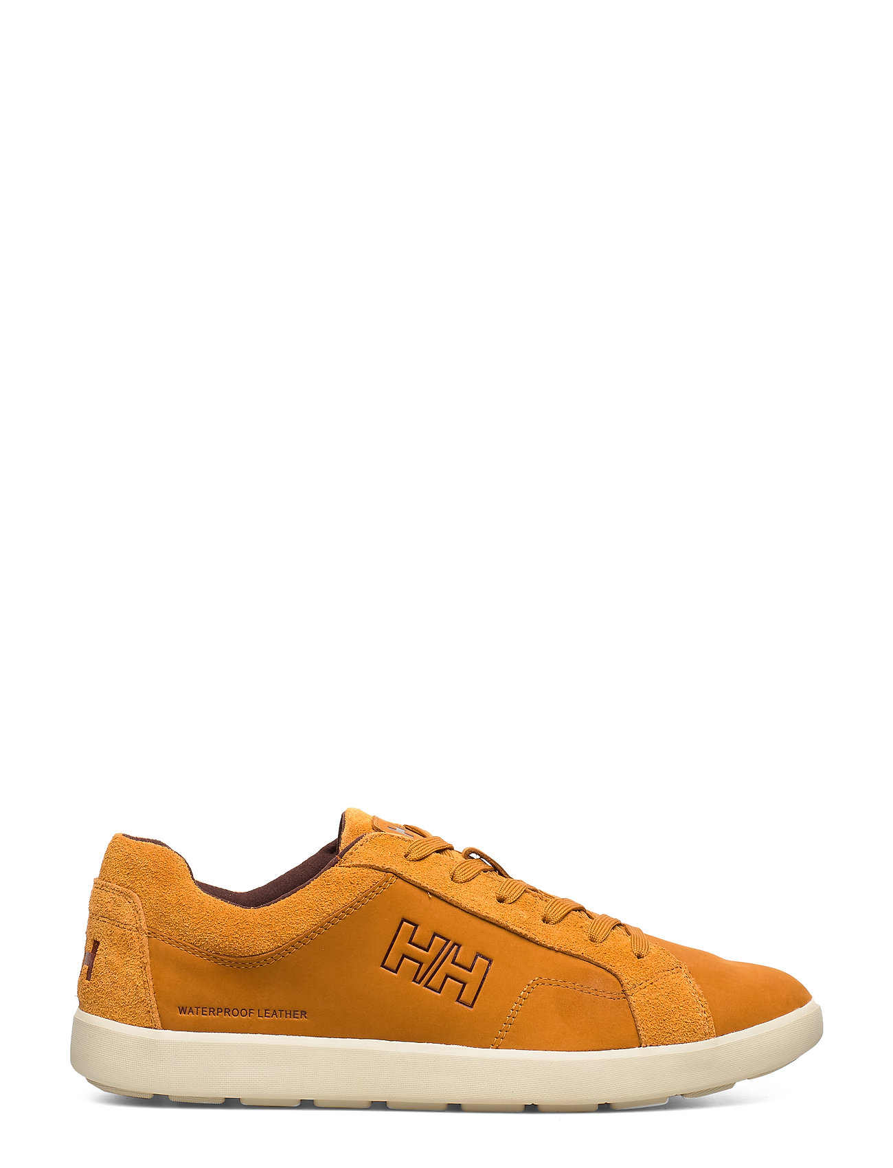 Har Fundet Hummel Herrer Sneakers En Side Der Sælger Meget