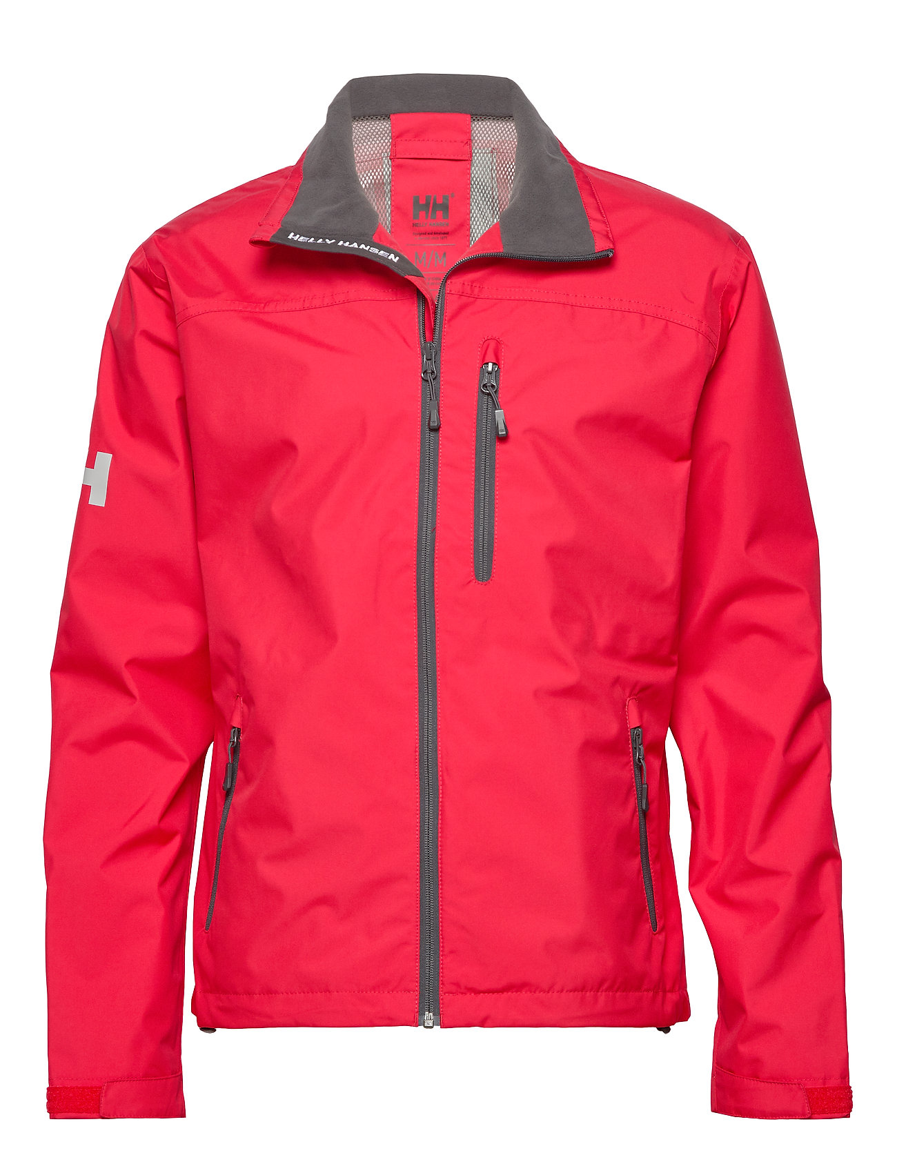 Helly Hansen CREW JACKET - RED