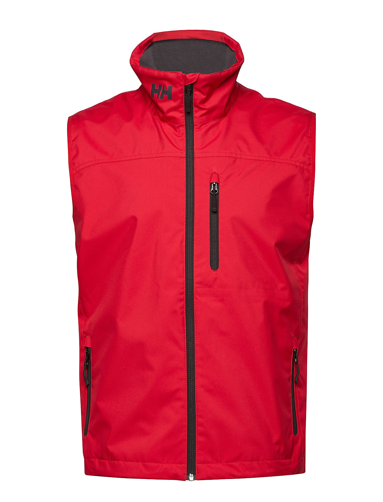 Helly Hansen CREW VEST - 162 RED