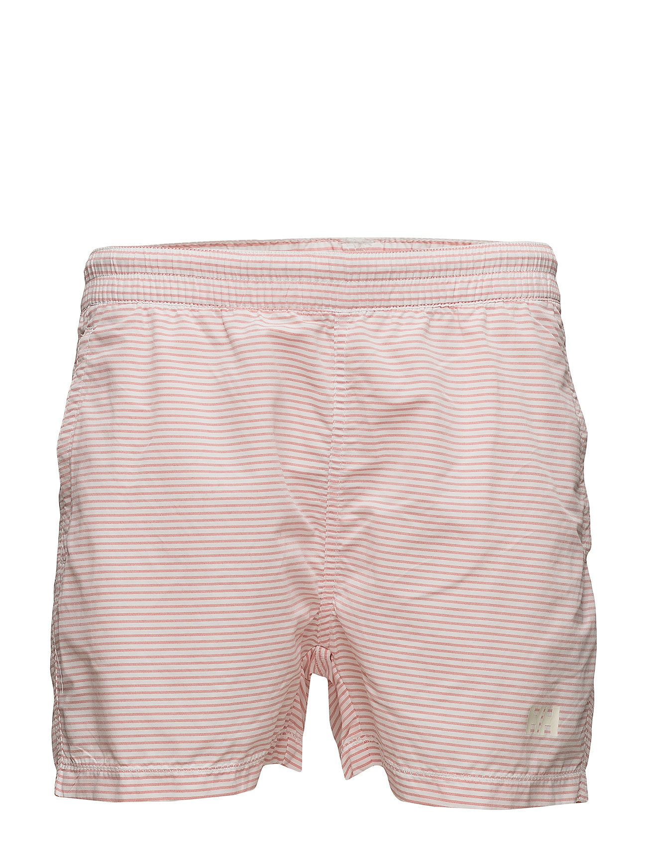 Helly Hansen COLWELL TRUNK - 118 PAPRIKA STRIPE