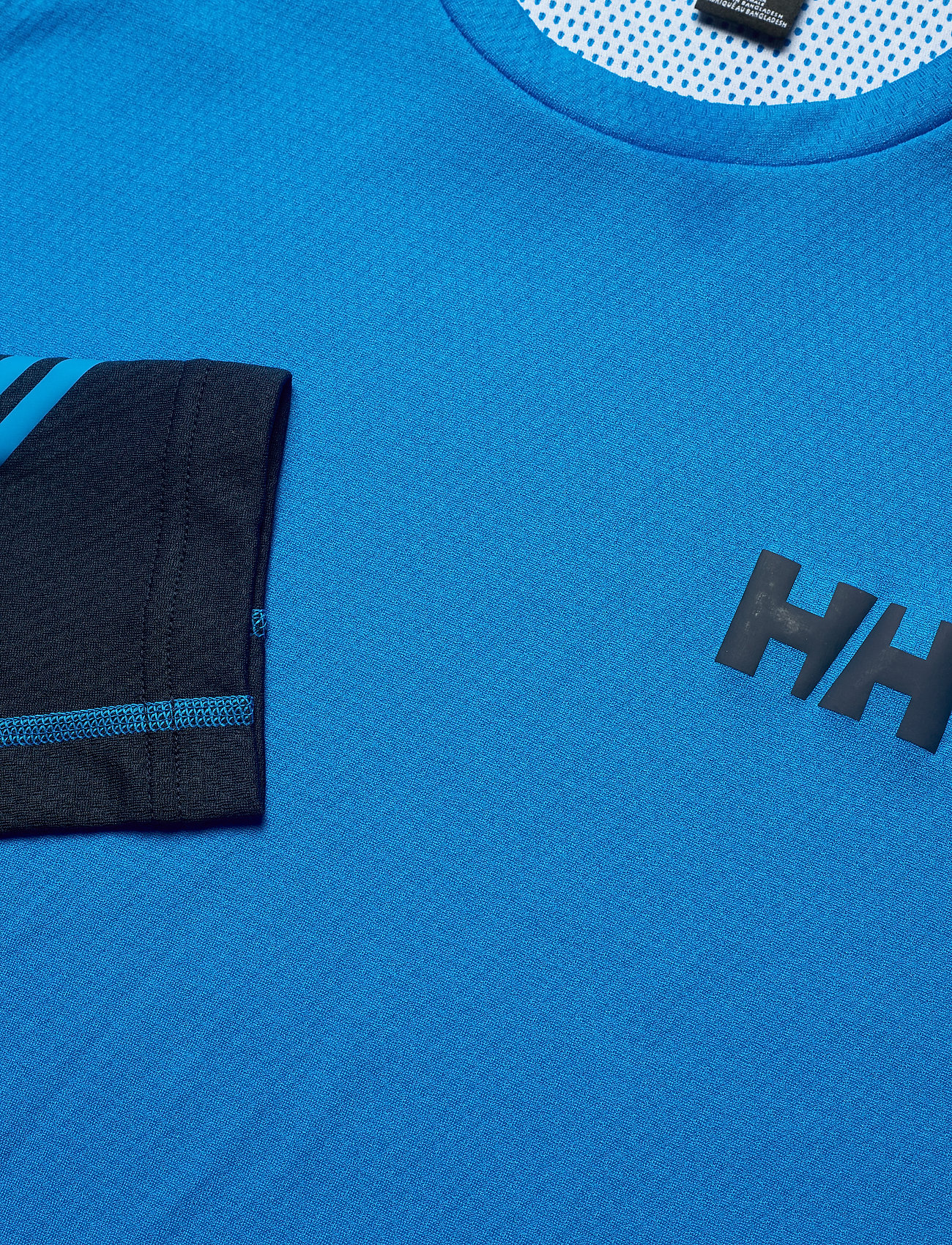 Helly Hansen LIFA ACTIVE CREW - Innerlag ELECTRIC BLUE - Menn Klær