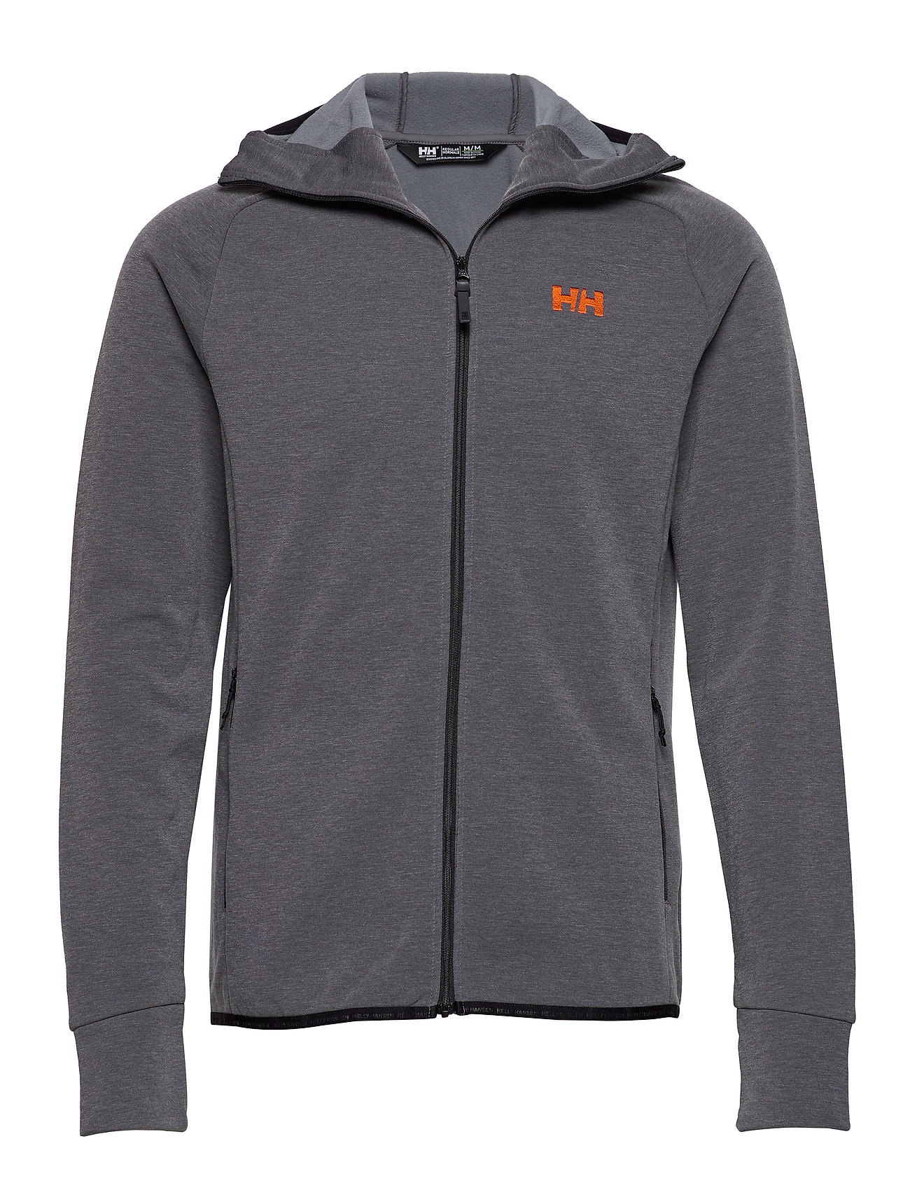 Helly Hansen SOGNSVANN MIDLAYER - CHARCOAL