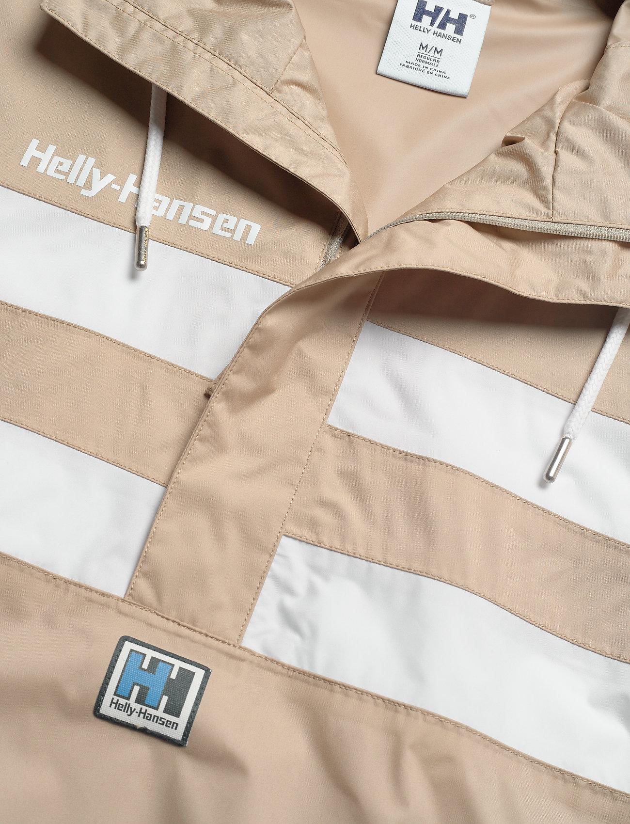 Helly Hansen HH HERITAGE ANORAK - Jakker og frakker ALUMINUM - Menn Klær