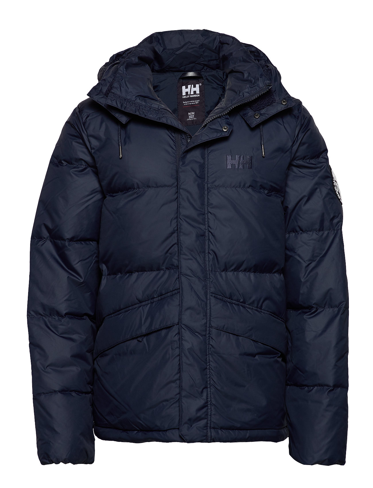 Helly Hansen 1877 DOWN JACKET - NAVY