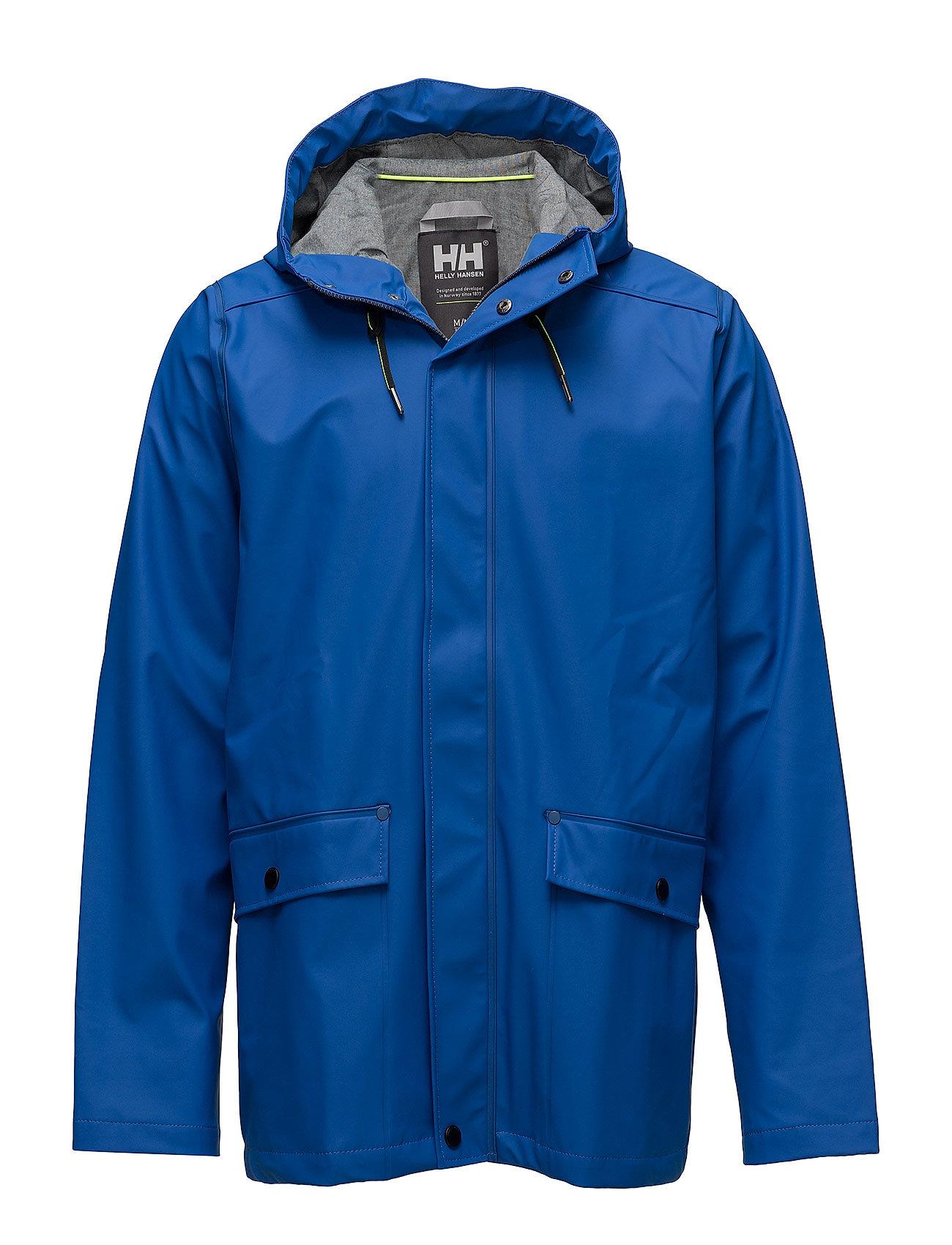 47beaa28 Lerwick Jacket (563 Olympian Blue) (£62) - Helly Hansen - | Boozt.com
