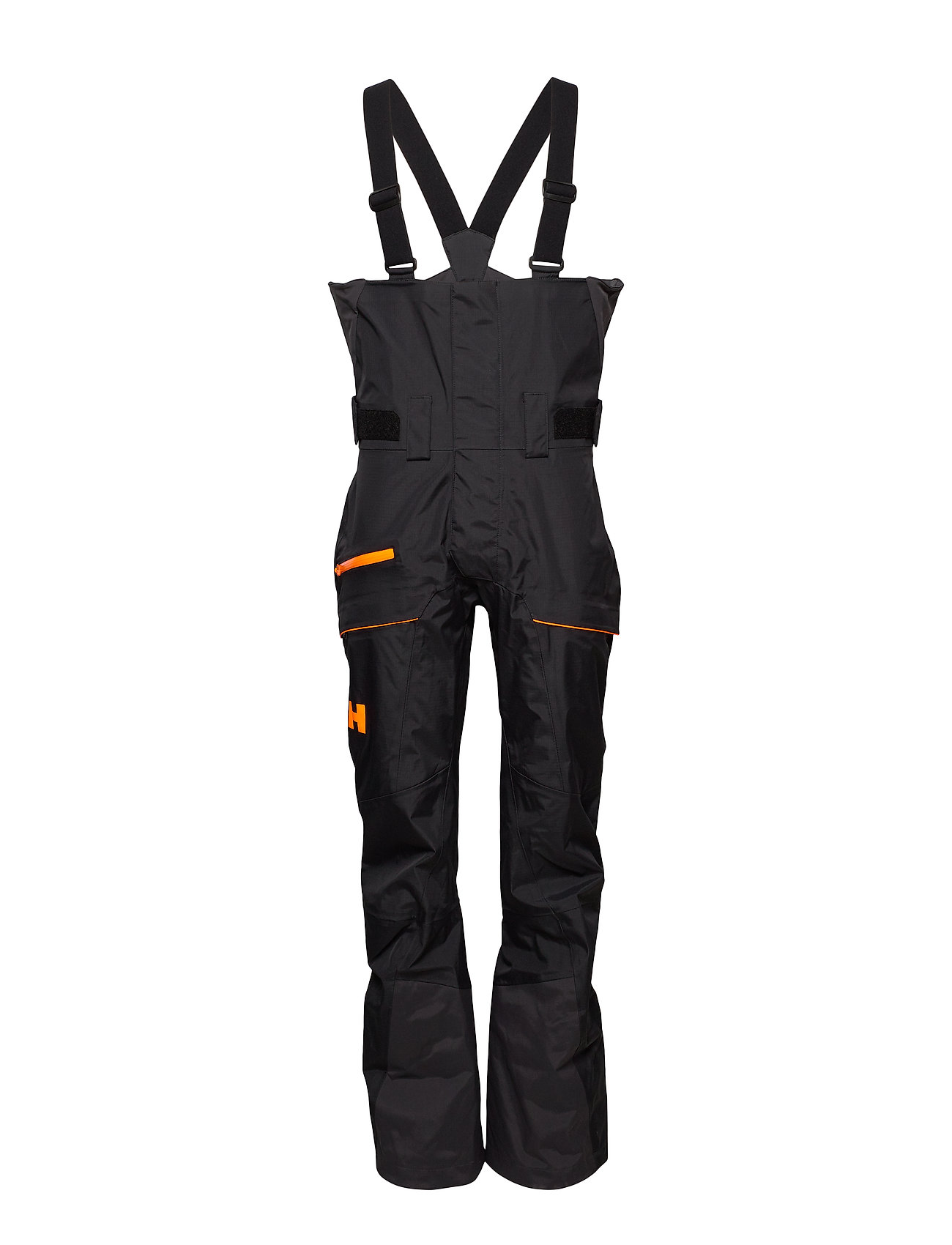 Helly Hansen SOGN BIB SHELL PANT - BLACK