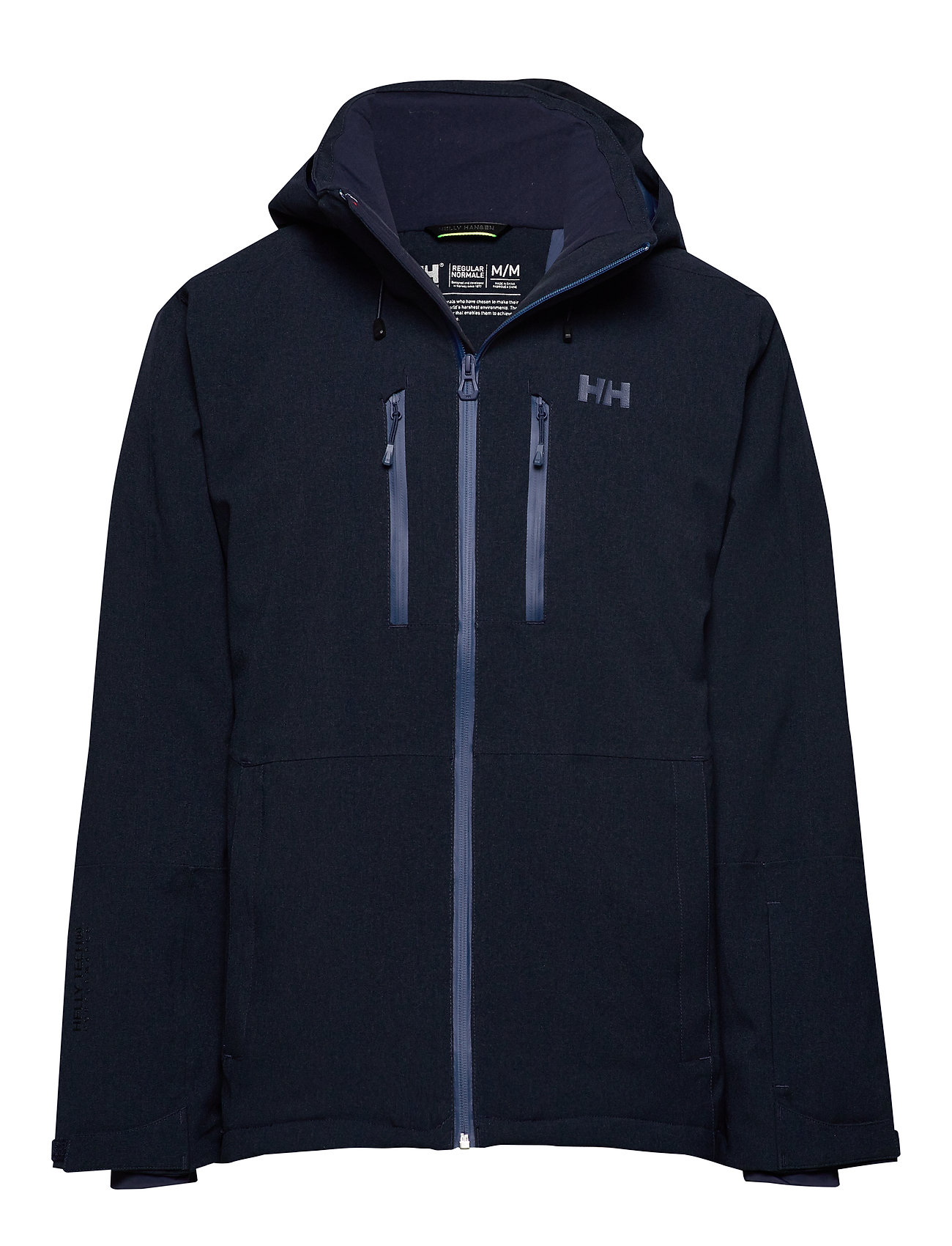 Helly Hansen JUNIPER 3.0 JACKET - NAVY