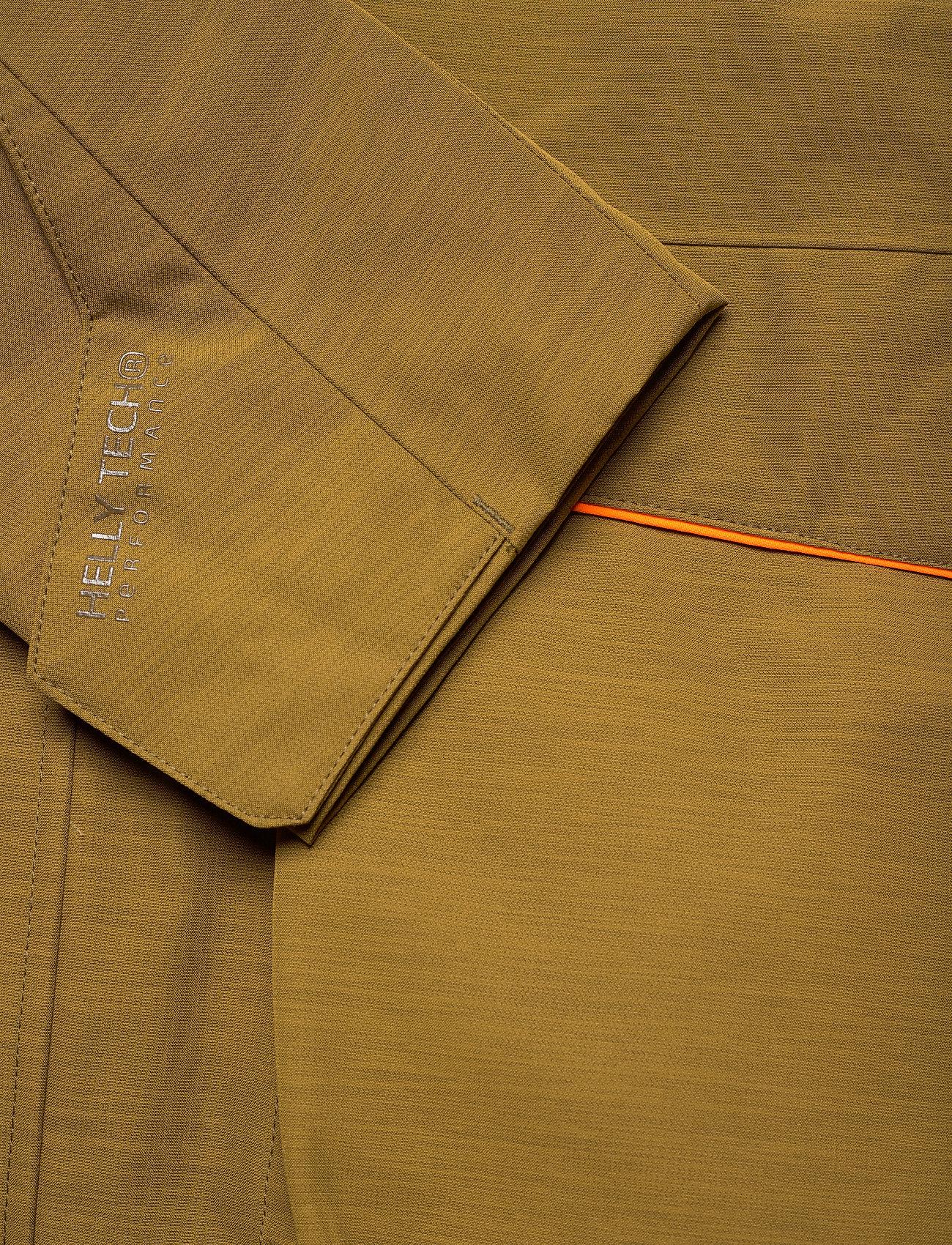 Kickinghorse Jacket (Uniform Green) (300 €) - Helly Hansen sS0p2