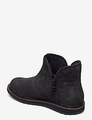 Helly Hansen - W SERAPHINA DEMI - flat ankle boots - triple black - 2