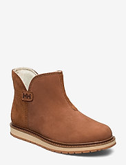 Helly Hansen - W SERAPHINA DEMI - flat ankle boots - whiskey / frosted almond / - 0