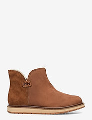 Helly Hansen - W SERAPHINA DEMI - flat ankle boots - whiskey / frosted almond / - 1