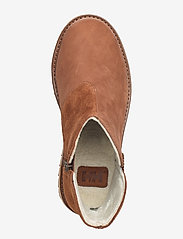 Helly Hansen - W SERAPHINA DEMI - flat ankle boots - whiskey / frosted almond / - 3