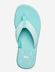 Helly Hansen - W IRIS SANDAL - sport schoenen - glacier blue / off white - 3