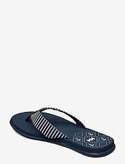 Helly Hansen - W IRIS SANDAL - sport schoenen - navy / off white - 2