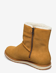 Helly Hansen - W ANNABELLE BOOT - flat ankle boots - 726 new wheat / natura / light - 2