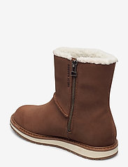 Helly Hansen - W ANNABELLE BOOT - flat ankle boots - 766 whiskey / natura / sperry - 2