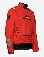 Helly Hansen - HP FOIL SMOCK TOP - ulkoilu- & sadetakit - alert red - 3