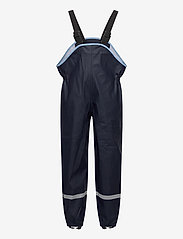 Helly Hansen - K BERGEN PU RAINSET - ensembles - navy - 2
