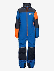 Helly Hansen - K RIDER 2 INS SUIT - snowsuit - sonic blue - 1