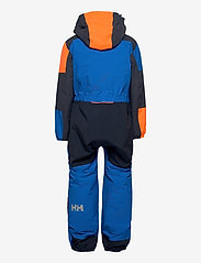 Helly Hansen - K RIDER 2 INS SUIT - snowsuit - sonic blue - 2