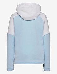 Helly Hansen - JR DAYBREAKER HOODIE - hoodies - ice blue - 1