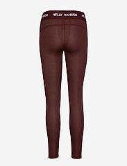 Helly Hansen - W HH LIFA PANT - termo leggings - wild rose - 1