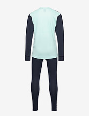 Helly Hansen - JR HH LIFA ACTIVE SET - undertøjssæt - blue tint - 1