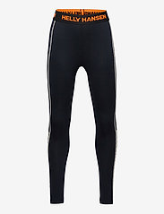 Helly Hansen - JR HH LIFA ACTIVE SET - undertøysett - 597 navy - 4