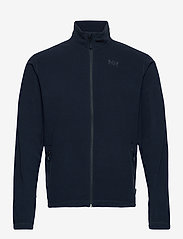 Helly Hansen - DAYBREAKER FLEECE JACKET - fleece - 598 navy - 0