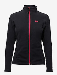 Helly Hansen - W DAYBREAKER FLEECE JACKET - fleece - 599 navy - 0