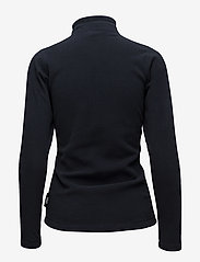 Helly Hansen - W DAYBREAKER FLEECE JACKET - fleece - 599 navy - 3