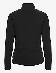 Helly Hansen - W DAYBREAKER FLEECE JACKET - fleece - 991 black - 1