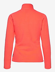 Helly Hansen - W DAYBREAKER FLEECE JACKET - fleece - hot coral - 2