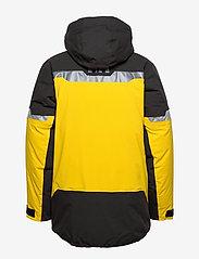 Helly Hansen - EXPEDITION PARKA - insulated jackets - sulphur - 9