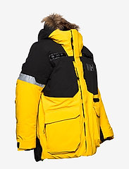 Helly Hansen - EXPEDITION PARKA - insulated jackets - sulphur - 10