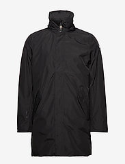 Helly Hansen - OSLO PADDED COAT - insulated jackets - black - 3