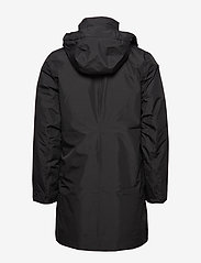 Helly Hansen - OSLO PADDED COAT - insulated jackets - black - 4