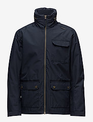 Helly Hansen - HIGHLANDS JACKET - parki - 597 navy - 1